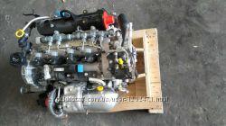 Двигатель Фиат Добло Fiat Doblo, Fiorino, Qubo, Linea