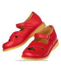 Шикарные туфли для девочки 20 р