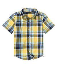 рубашка на 5-6 лет Gymdoree