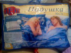 Подушка Теп Sleep Cover