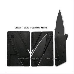 Нож-кредитка card-sharp