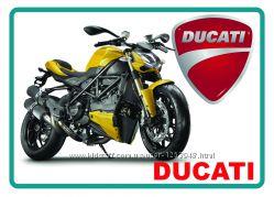 Развивающие карточки Домана Мотоциклы мира