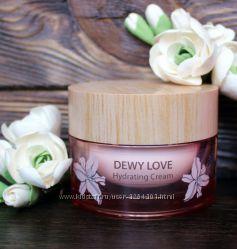 THE SAEM ���� ����������� � ��������� ���������� Dewy Love Hydrating Cream