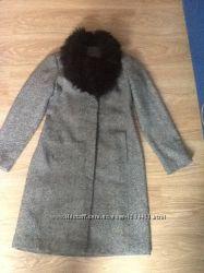 Пальто 44-46 размера