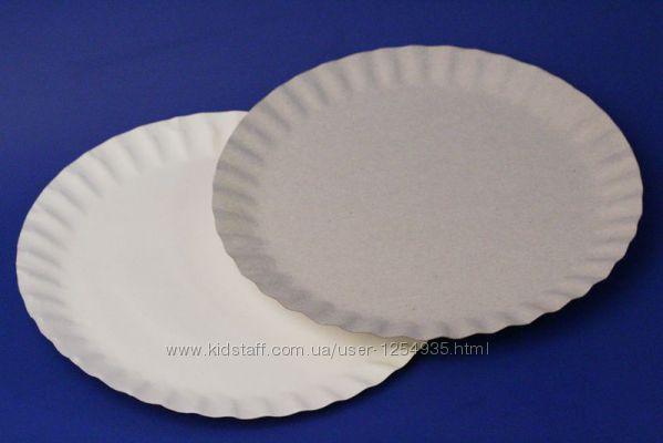 Одноразовая посуда для fastfood