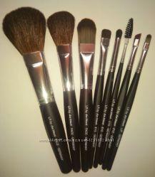 Кисти для макияжа LR by da Vinci ЛР да Винчи кисть для румян пудры теней