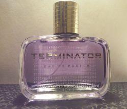 LR Terminator Мужской парфюм Терминатор ЛР мужские духи мужская парфюмерия