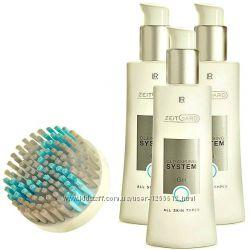 LR Zeitgard Дополнительный набор к электрическому устройству очищения кожи