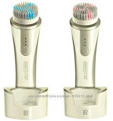 LR Zeitgard электрическая щётка для очищения кожи лица ЛР устройство прибор