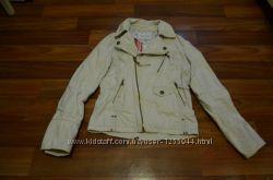 Женская куртка косуха Max Mara
