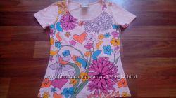 Шикарная женская футболка
