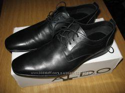 Туфли классические ALDO новые 44р- 28см