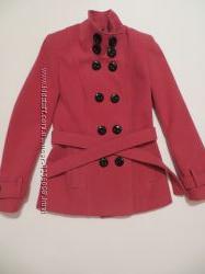 Пальто кашемированое