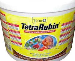 Корм для аквариумных рыбок Tetra Rubin Акционная цена