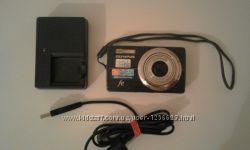Продам цифровий фотоапарат Olympus FE 5000