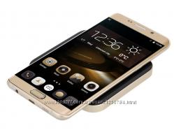 Qi беспроводная зарядка для iPhone 66S Plus  адаптер.