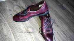 туфли Италия натуральная кожа