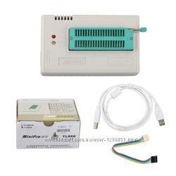 MiniPro TL866A ICSP универсальный программатор