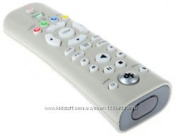 Xbox 360 0905 X11-66326-01 пульт ДУ DVD Media дистанционного управления