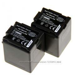 Аккумулятор для Panasonic VW-VBG260 3200 mAh батарея