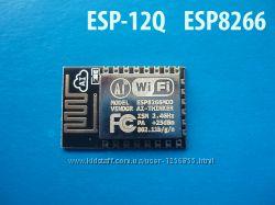 ESP-12Q ESP8266 Wi-Fi модуль беспроводной связи