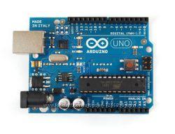 Контроллер Arduino Uno ATmega328 ATMEGA16U2 AVR конструктор плата оригинал