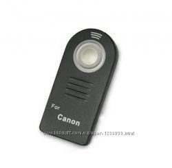 Canon RC-5 SLR EOS инфракрасный пульт ДУ беспроводный 450D 500D 550D 600D