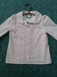 Продам сорочку для дівчинки 4-5 рочків