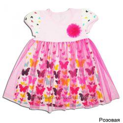 Платье Бабочки тм Габби 98размер