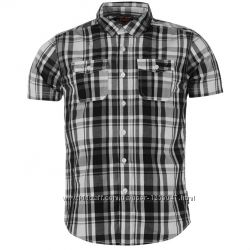 Мужские рубашки шведки Lee Cooper оригинал