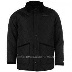мужская куртка демисезонная фирмы Pierre Cardin