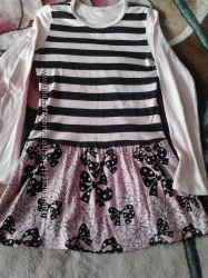 Платье Глория Джинс на девочку 6-8 лет