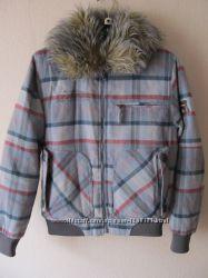 Демисезонная куртка IGUANA