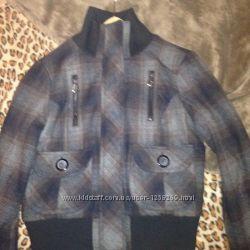 Женская демисезонная куртка бомбер