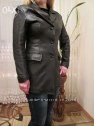 Куртка курточка пиджак натуральная кожа