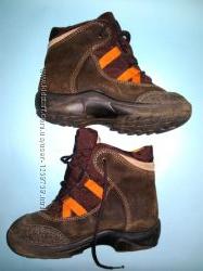 Ботинки Ricosta Pepino зимние Eur 26