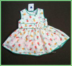 606  Платье Early Days на 18 мес