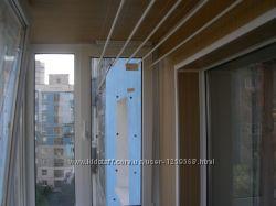 Внутренняя обшивка и утепление балконов и лоджий