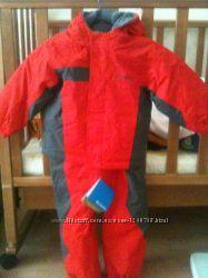 Продам костюм Columbia  3T