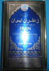 Иранский шафран от лейкоплакии