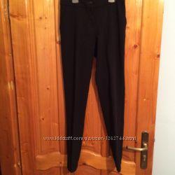 Літні чорні класичні штани для дівчини 12 років. RMX. a21ac8ccc6822