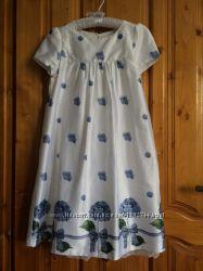 Оригінальне літнє плаття. 152 см. OODJI KIDS.