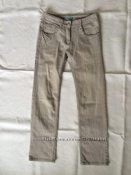 Класні джинси  для дівчини 152 см. Wojcik. Ідеальний стан.