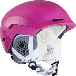 Горнолыжный шлем женский Salomon QUEST ACCESS W MAGENTA