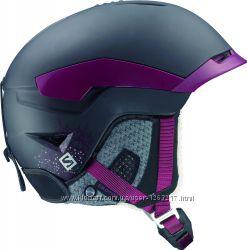 Горнолыжный шлем женский Salomon QUEST W