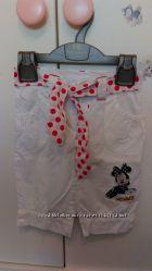 Капри Disney Minnie Mouse из Америки, р-р 3Т