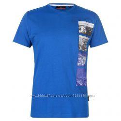 футболка Pierre Cardin Photo
