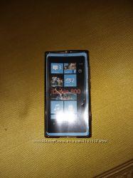 Новый силиконовый чехол для Nokia Lumia 800