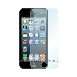 Защитная плёнка на iPhone 55S