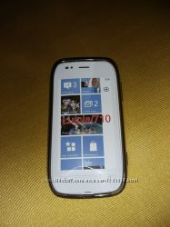 Силиконовый чехол для Nokia Lumia 710
